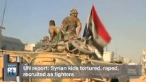 Syrian Uprising Breaking News: Obama Steps up Military Aid to Syrian Rebels