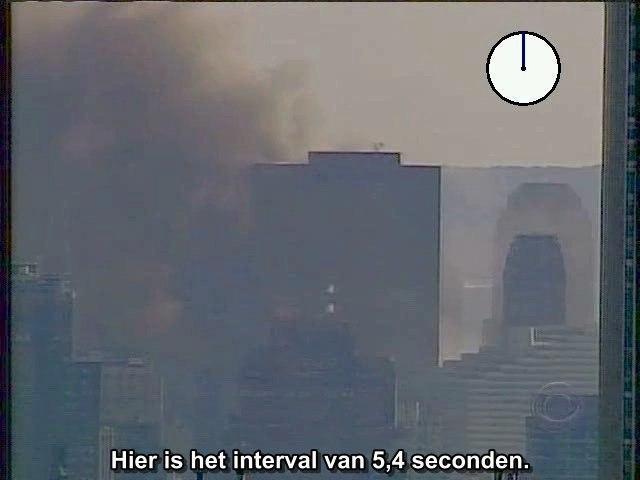 David Chandler 14 - WTC7: NIST Finally Admits Freefall (Part 2B) - Clocking WTC7 - Dutch subs