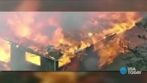 Fire future bleak for Colo. | USA NOW video