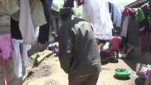 RDC: Les enfants quittent l'école pour les mines
