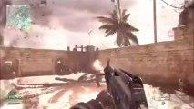 WEIRDEST NIGHT EVER! (MW3 gameplay/commentary)