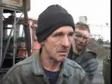 Among the russian miners