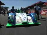 Pescarolo Sport - Les coulisses des 24 Heures du Mans 2005