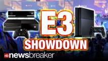 GAMERS' SHOWDOWN: 'XBOX One' VS 'PS4' - The New Console Wars Begin