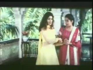 ULLAM KOLLAI POGUTHAE (Tamil) Anjala thanking Karthik in public & Prabhu Deva