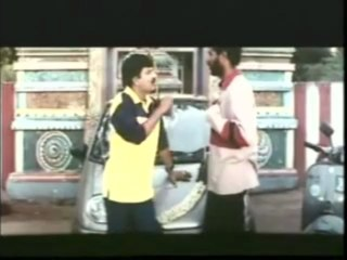 ULLAM KOLLAI POGUTHAE (Tamil) comedy scene 2