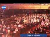 Pascal Obispo - Concert anniversaire VIP RFM aux Folies Bergères // 1OO% Fans