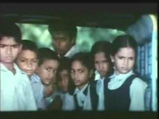 ULLAM KOLLAI POGUTHAE (Tamil) Karthik &  Anjala accident & Prabhu Deva become Karthik