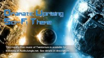"""Dramatic Sci-Fi Uprising Theme""  - Commercial Background Instrumental Royalty Free Music"