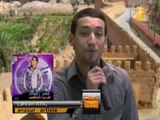 Emission Targant N Usunfu sur Berbère TV avec Lahcen ATIG le 07 juin 2013