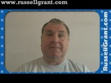 Russell Grant Video Horoscope Taurus June Saturday 15th 2013 www.russellgrant.com