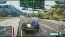 Need for Speed: Most Wanted - Part 25 - Bugatti Veyron Supersport (NFS 2012 NFS001)