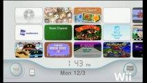 Wii U - Wii to Wii U System Transfer Process