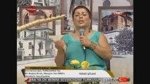 Üstat Cahit UZUN Türkiye'nin Tezenesi-Safiye UZUN-(Baba-Kız)Yüce dağ başında yanar bir ışık-Türkiyem TV