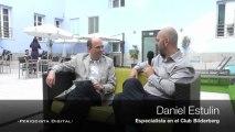 Daniel Estulin, especialista en el club Bilderberg. 14-6-2013