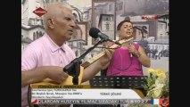 Üstat Cahit UZUN Türkiye'nin Tezenesi-Safiye UZUN(Baba-Kız)Dertliyim efkarlı