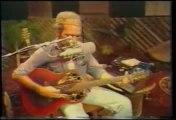 JJ Cale with Jim Karstein in 1970s