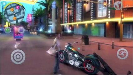 App-Test Gangstar Vegas - Eines der besten Open World-Spiele für iOS & (bald) Android