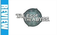 (Review) Tales of the Abyss (3DS)