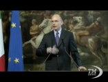 """Letta a Barroso: impegno su rapporto debito-Pil al 3% - VideoDoc. """"Italia non vuole ricominciare a fare debiti"""""""