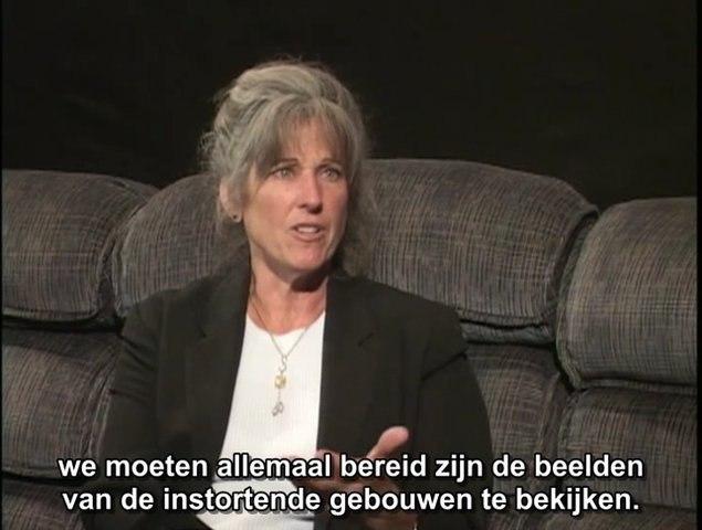 9/11 -  Metallurgical Engineer, Kathy McGrade - AE911Truth - Dutch subs