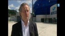 Armada 2013 : Réaction de Jean-Pierre Louvel
