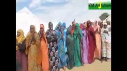 Documentaire sur l'esclavage, l'action de IRA-Mauritanie et de  Biram Dah Abeid