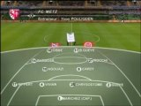 2008 Ligue 2 J07 METZ REIMS 0-0, l'intégrale , le 19 septembre 2008