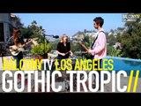 GOTHIC TROPIC - UNDERWATER GAMES (BalconyTV)
