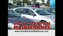 Certified Used 2011 Honda Civic LX for sale at Honda Cars of Bellevue...an Omaha Honda Dealer!