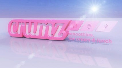 [RGIOFM TV] Opening Crumz