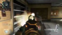 Black Ops 2 Team Shotty Sniper Gameplay - CoD Ghosts Thoughts