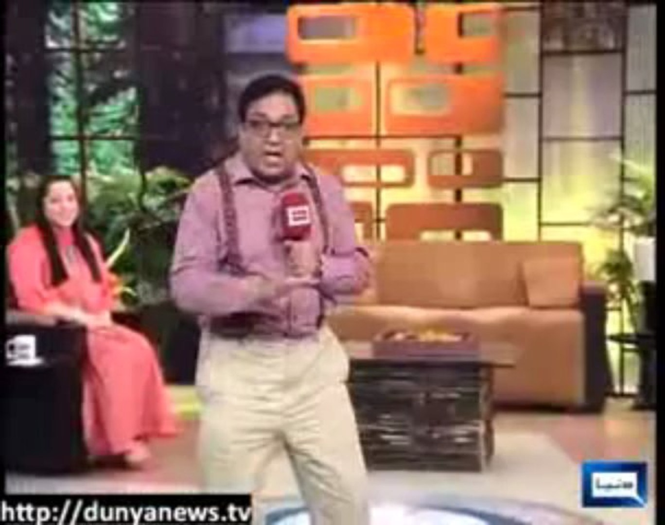 Dunya News - HASB-E-HAAL 15 june 2013 -[ 15-06-2013 ]-- Part 4_5