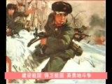 L'hymne national de la République populaire de Chine (1978 version)
