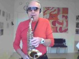 """Saxophone and Flugelhorn """"Twin Brothers Funky Music""""!"""