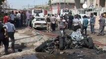 Irak : 20 morts dans une série d'attentats à la...