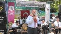 AK Parti Manisa Milletvekili Selçuk Özdağ Manisa Afyonlular Derneği Katmer Şenliği Konuşması 1. Bölüm