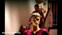 Vanessa Paradis & Lily-Rose Melody Depp 29-01-2003 (video)