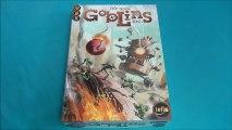 Vidéorègle #309: Gobelins Inc