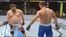 Jake Shields vs Tyron Woodley Highlights