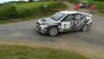 Rallye des Trois Châteaux 2013 [HD] - By WTRS
