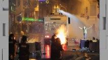 Recep Tayyip Erdogan Breaking News: Turkish Protesters Remain Defiant Amid Police Crackdown