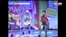 [Vietsub]090513 Mnet Wide News - B1A4 Cut{BANA Team@360kpop}