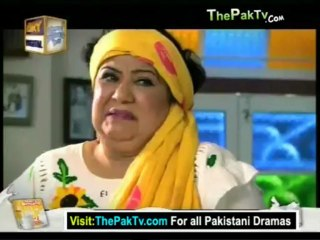 Quddusi Sahab Ki Bewah Episode 73 - June 16, 2013