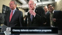 Dick Cheney Breaking News: Dick Cheney: 'I Don't Pay A Lot Of Attention' To Obama