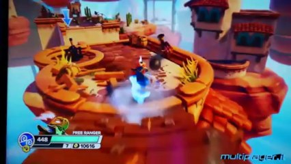 Skylanders Swap Force - Anteprima E3 2013 (HD)