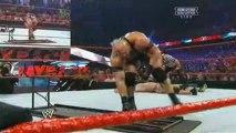 John Cena vs Ryback Ambulance match Payback 2013