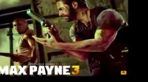 Max Payne 3 Crack - Download The Crack Right Here