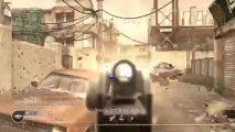 COD4: If You Could Have One Super Hero To Impress Bishes...