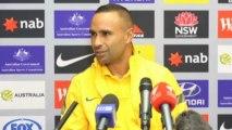 Australijczycy liczą na awans do Mistrzostw Świata